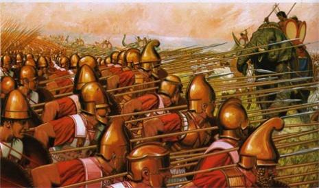 На денешен ден 20 септември: Битка меѓу војските на Александар Македонски и царот Дариј