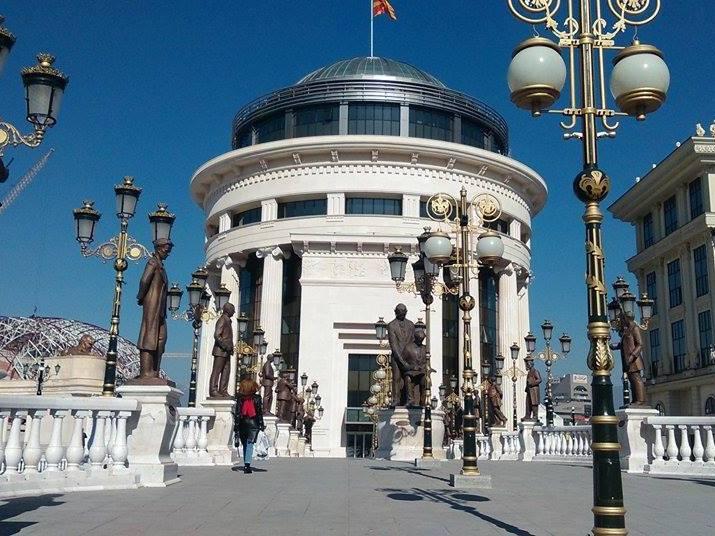 ЈАВНО ОБВИНИТЕЛСТВО: Повикан да даде исказ претседателот на Судскиот совет Караџоски