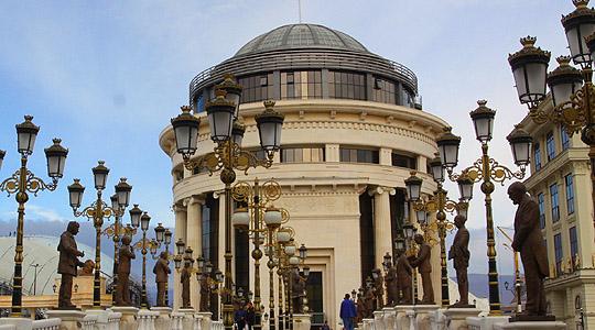 ОЈО: Освен Јакимовски за уште две лица се бара притвор