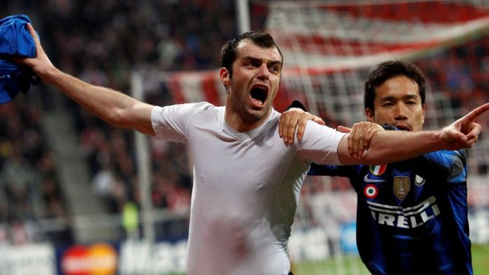 Интер со гол на Пандев го најави враќањето во Лигата на шампионите