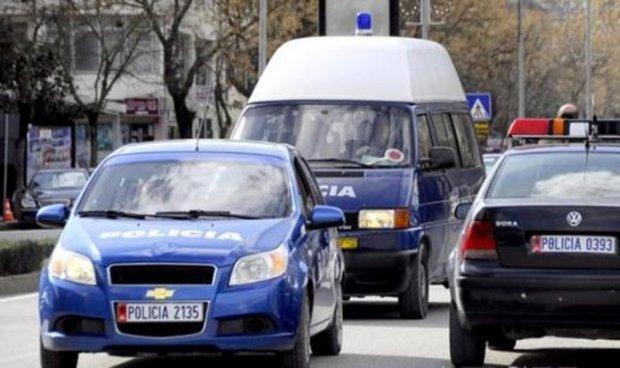 Албанска полиција: Спречен шверц на марихуана од Албанија во Македонија преку Охридско Езеро