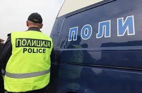 СКОПЈЕ: Полицаец ранет во раката кога се обидел да спречи грабеж