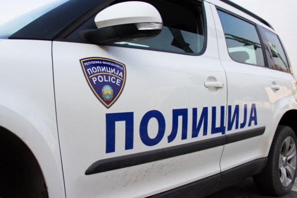 Црн билтен: Непознат возач во Велес со непозната марка автомобил удрил пешак и побегнал