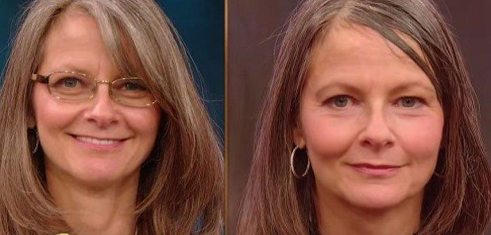 Доктор открива како да ја вратите природната боја на косата (ВИДЕО)