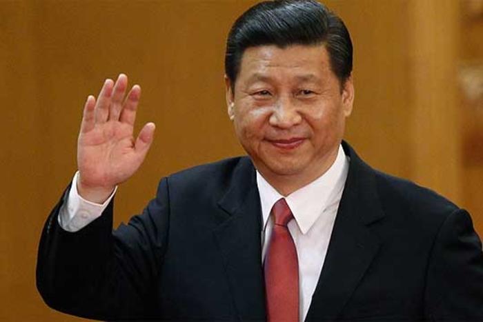 Кина и ЕУ: Си Џинпинг се сретна со принцот Алберт, утре со Макрон, Меркел и со Јункер