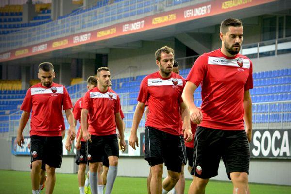 Шкендија го совлада Кожув и се пласираше во осминафиналето на Купот