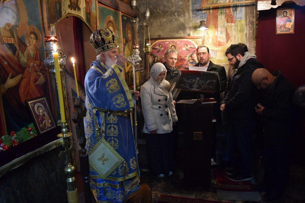 15/2 септември: Денеска е Св. маченик Мамант