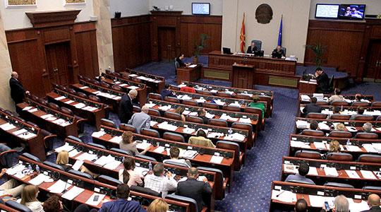 """ИЗБОР НА МИНИСТРИ: Го менувате Тевдовски, во година кога тврдите дека """"блескаме""""!"""