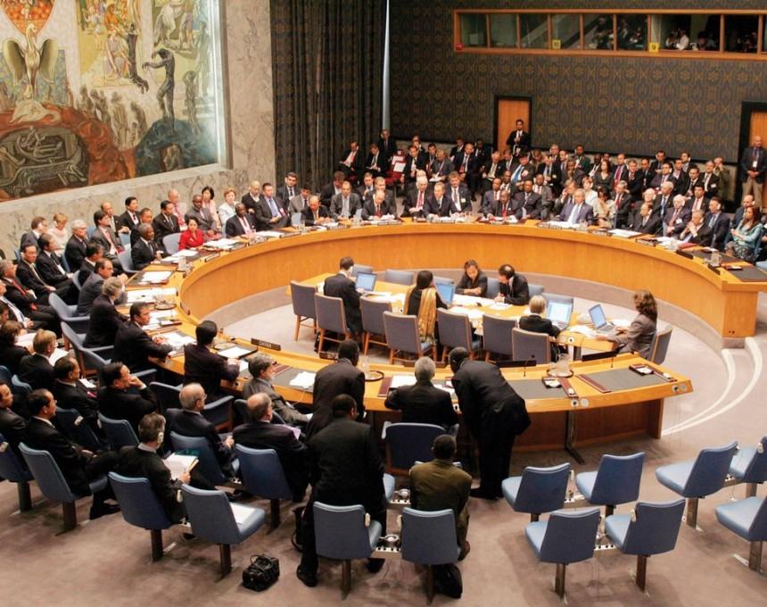 Сирија: Од ОН се бара осуда за израелските ракети врз Дамаск