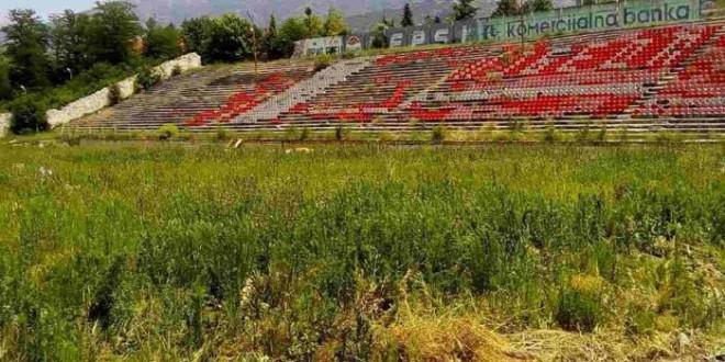Јованоски: Стопирана изградбата на прилепскиот градски стадион поради бројни пропусти