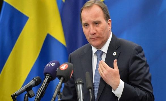 Шведска: Со реизборот на Ловен за премиер заврши политичката криза