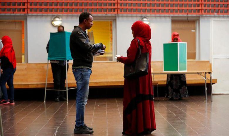 Шведска: Формирана првата Партија на мигранти
