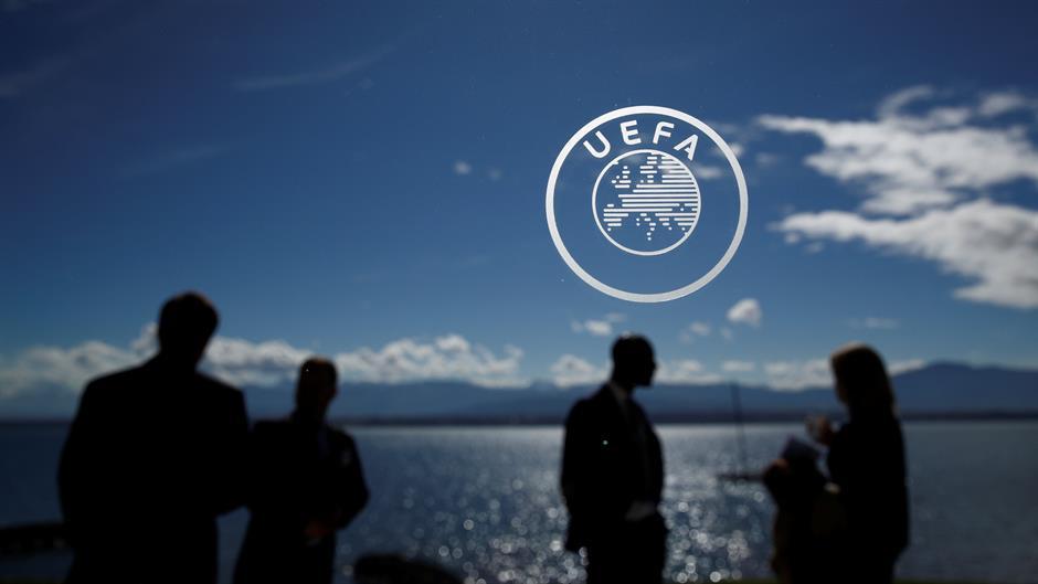 УЕФА го укина правилото за гол во гости