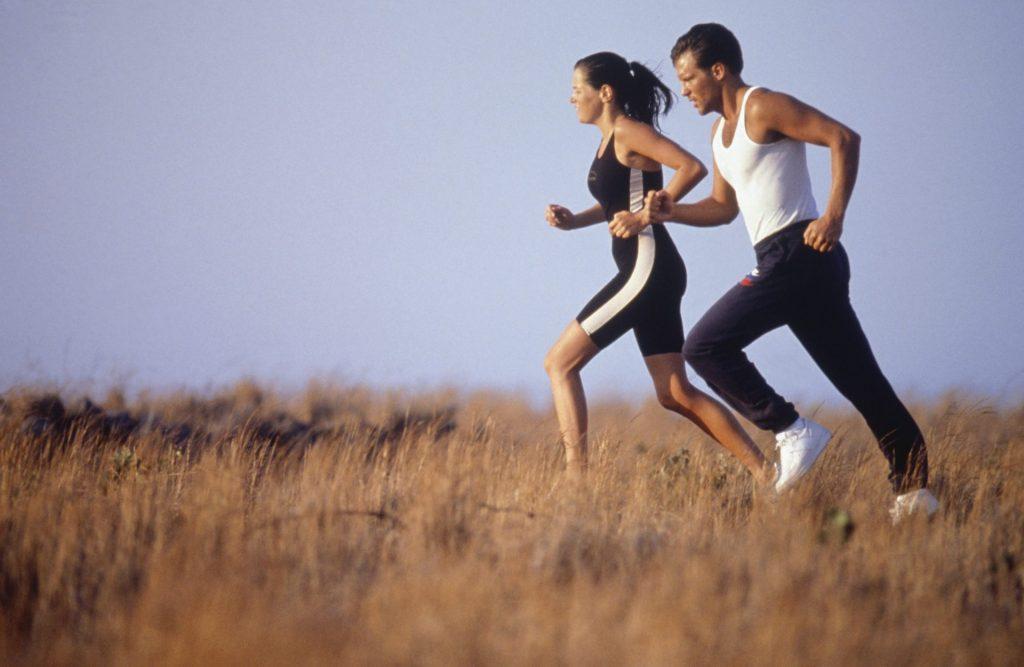 СЗО: Луѓето се помалку вежбаат поради што имаат поголем ризик од заболувања