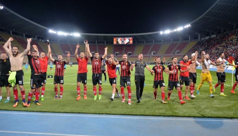 Вардар и Победа не добија лиценца за настап во евро-куповите