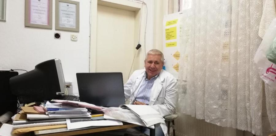 Олумчев:Нема потреба од паника поради присуството на тигрестиот комарец во некои општини од југоистокот на земјата