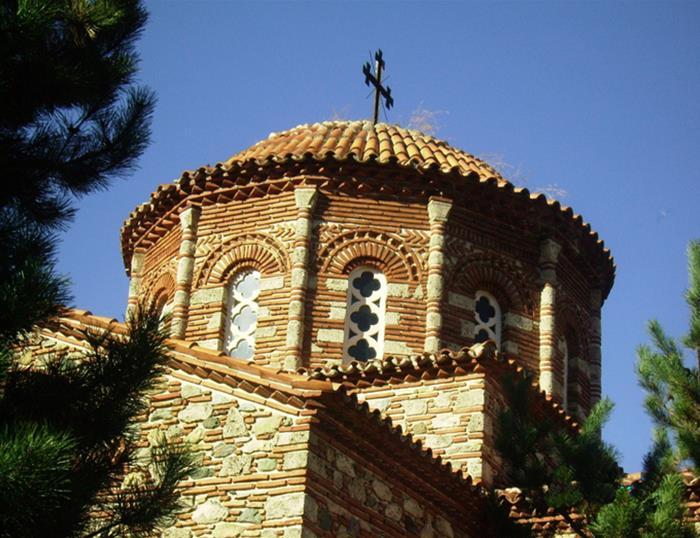 7 октомври/24 септември: Денеска е Св. првомаченичка, рамноапостолна Текла