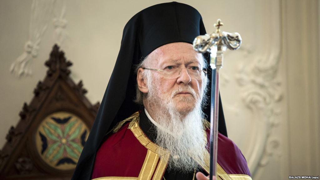 РАСКОЛ ВО ПРАВОСЛАВНИОТ СВЕТ: Вселенската патријаршија почна процес за давање независност на Украинската православна црква