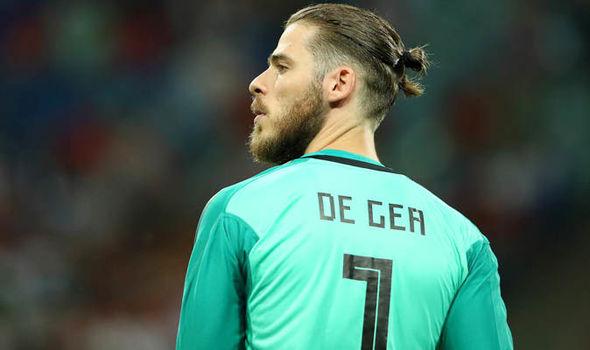Манчестер Јунајтед ќе го направи Де Геа најплатен голман во светот!
