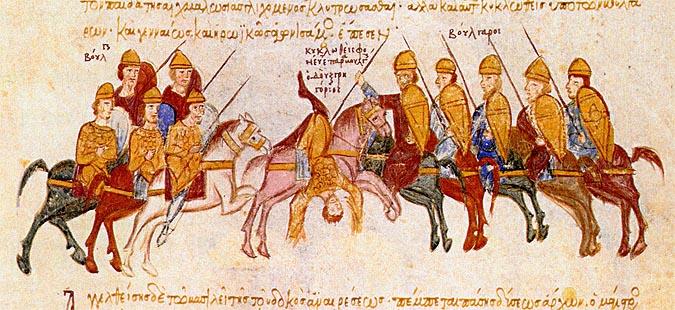 Предавање за македонското културното наследство во Вашингтон од антиката до денес