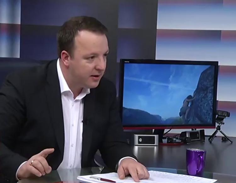 Николовски: Ако Заев не се премисли, тогаш да се договориме технички за изборите