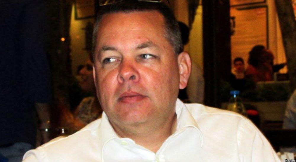 Анкара и Вашингтон решија еден проблем: Пасторот Брансон утре се враќа дома во САД