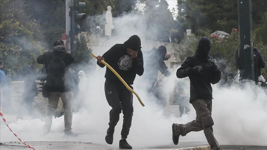 Атина: На 20 јануари протест против Договорот од Преспа