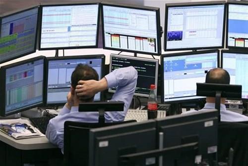 """Шести ден по ред коронавирусот """"ги урива"""" светските берзи"""