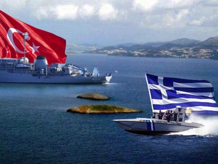 Турција: Анкара издаде нова Навтекс, Мицотакис итно свика состанок на владиниот совет за национална безбедност