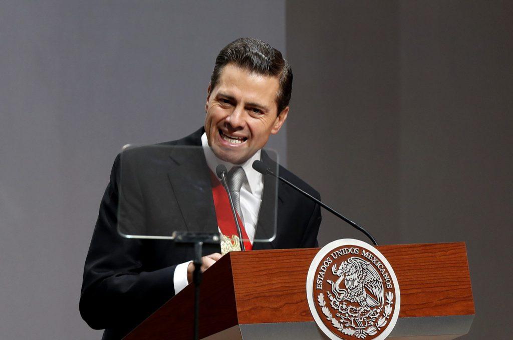 Мексиканскиот претседател ќе им понуди работа на илегалните мигранти