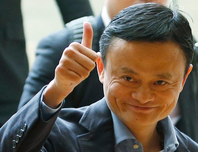 """Џек Ма е најбогат Кинез, """"тежи"""" 39 милијарди долари"""