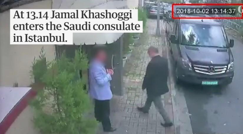 Поради Кашоги: Повеќе земји бараат ембарго за продажба на оружје на Саудиска Арабија
