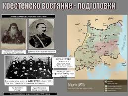 На денешен ден 17 октомври: Избувнало Кресненското востание