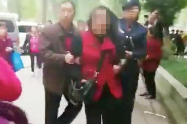 ХОРОР ВО КИНА: Жена со нож нападнала најмалку 14 деца во градинка