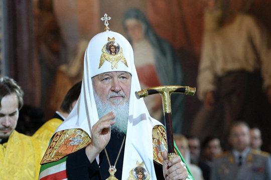Рускатата православна црква смета дека украинската автокефалност е катастрофа и раскол