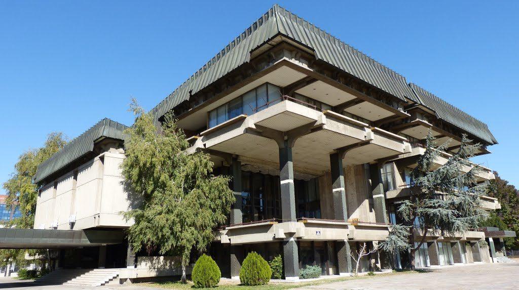 СОБРАНИЕ: Во вторник ќе се менува името и на МАНУ, а академиците ги нема да се јават за збор