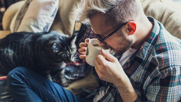 Еве колку кафиња мажи треба да пијат секој ден, ако сакаат да ја зголемат плодноста