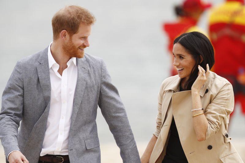 Принцот Хари и Меган Маркл: Тужби за канадските папараци поради објавена снимка