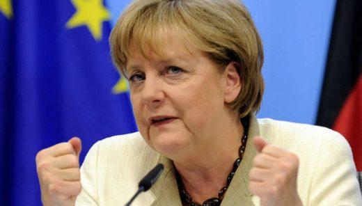 Меркел не се гледа на ниту една политичка функција по завршување на мандатот