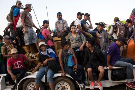 САД: Судија ја блокира одлуката на Бајден за 100 дневно замрзнување на депортација на мигрантите