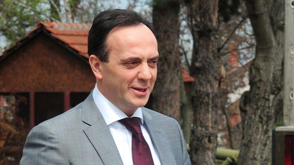 Поранешниот директор на УБК Сашо Мијалков притворен во Шутка