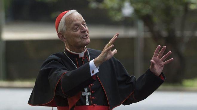 Ватикан: Папата ја прифати оставката на надбискупот Верл поради сексуални скандали
