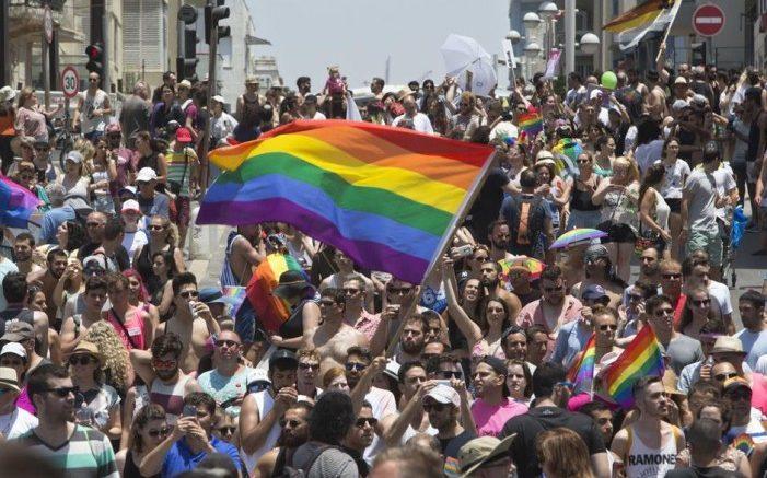 РЕАКЦИЈА НА СКАНДАЛОЗНАТА ИЗЈАВА НА ЗАЕВ: ЛГБТИ во Вас и во СДСМ гледа сојузник