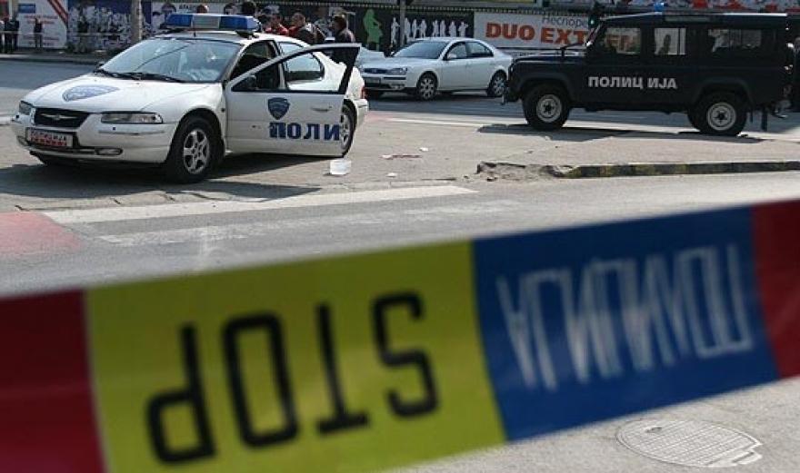 Скопје: Тројца повредени во 10 сообраќајки