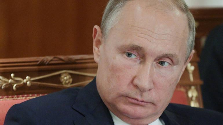 ТАСС: Путин ја одобри новата доктрина за нуклеарното оружје