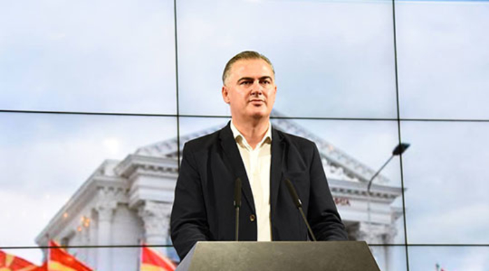 Трпески: Не ги бива за ништо, освен за ваква политичка хајка