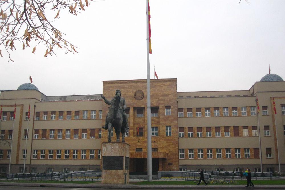 АНКЕТА НА БИПС: Победа на ВМРО-ДПМНЕ со 54 пратеници, а СДСМ и БЕСА заедно ќе освојат 47
