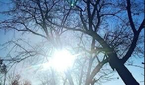 Временска прогноза за 12 октомври: Сончево со слаб ветар, температура до 27 степени 2018 (МИА) –