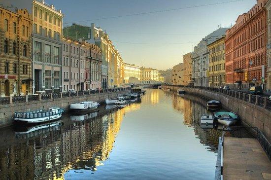 Санкт Петербург: Денеска е измерена највисока температура во последните 100 години