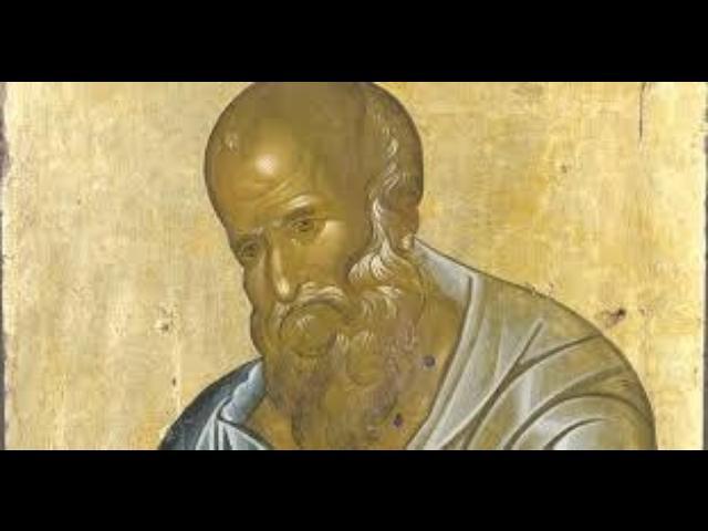 9 октомври: Упокојување на Св. Јован Богослов, најсаканиот Исусов ученик